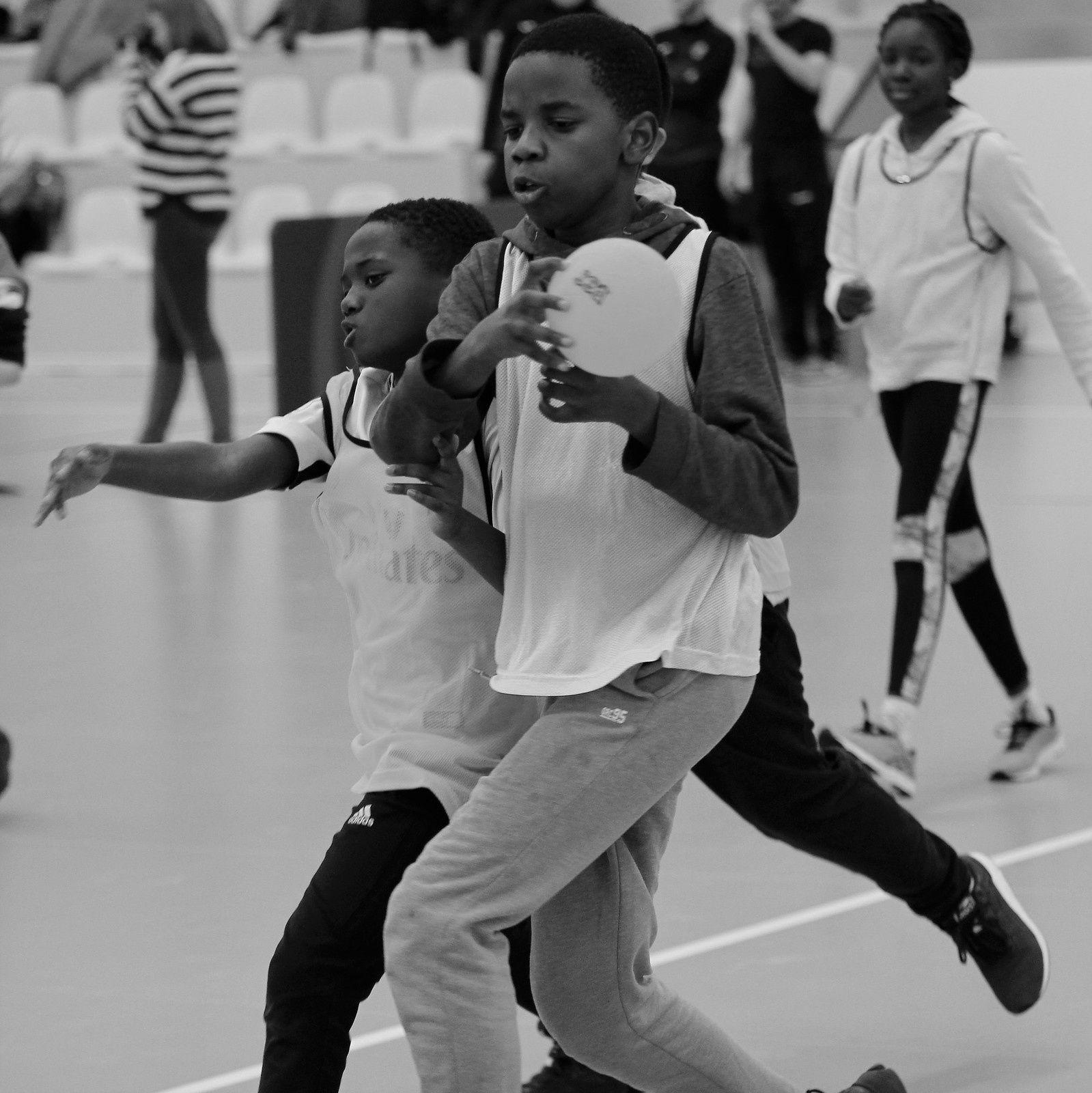 SOP 2019 | Maison du Handball | 04.02.2019