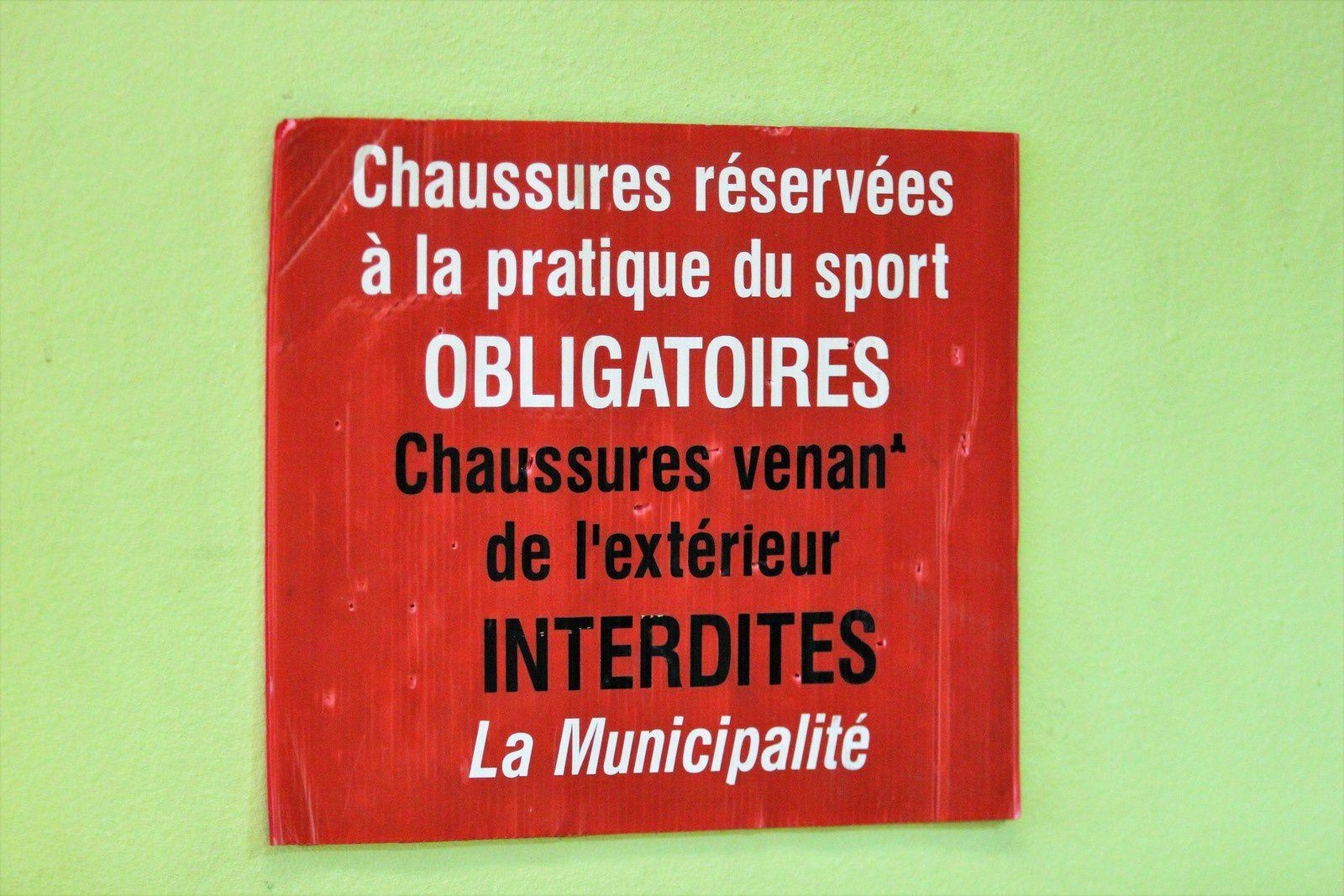 Neuilly-sur-Marne vs SOR HB | U11M1 | Honneur 93 (16.02.2019)