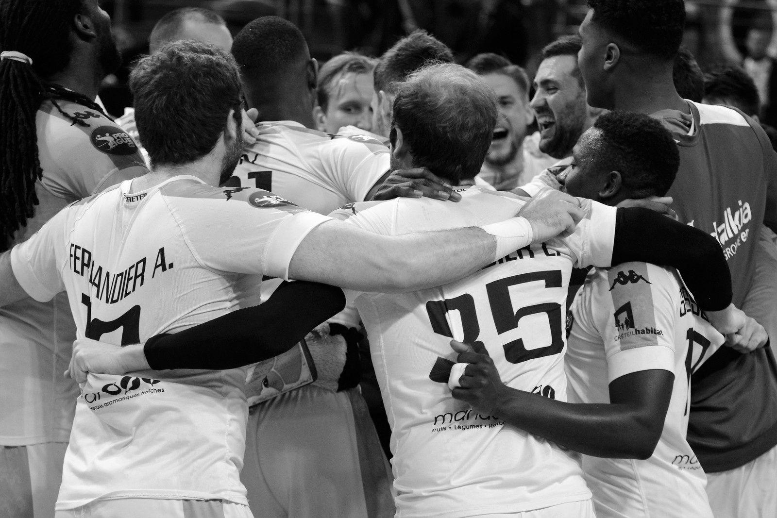 ProLigue | US Créteil vs Limoges (23.02.2019)