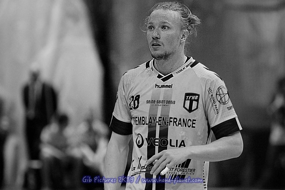 LSL J18 | Tremblay vs Cesson-Rennes (20.03.2019)