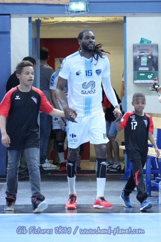 ProLigue | US Créteil vs Nancy (19.04.2019)