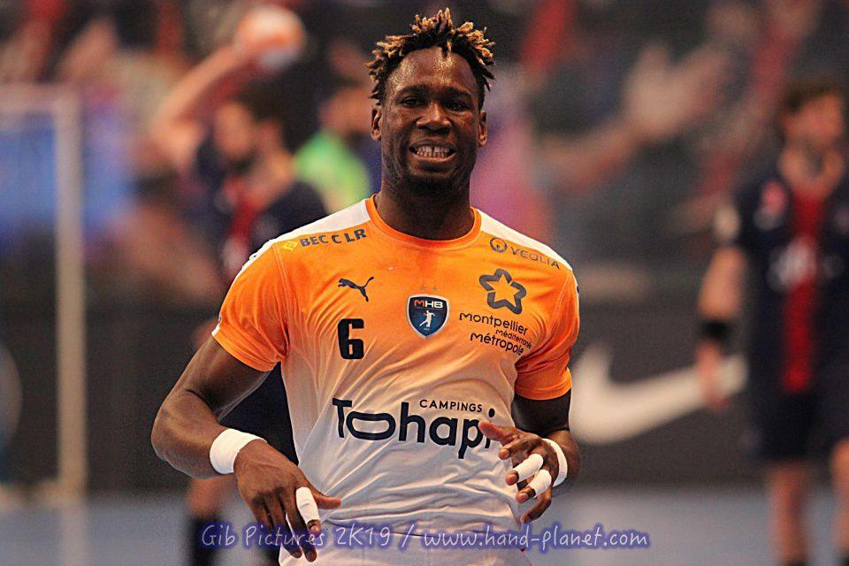 LSL J21 | PSG vs Montpellier (20.04.2019)