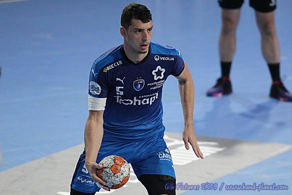 LSL J22 | Montpellier vs Tremblay (08.05.2019)