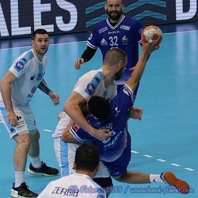 Finales ProLigue 2019 | Saint-Brieuc 18 & 19.05.2019