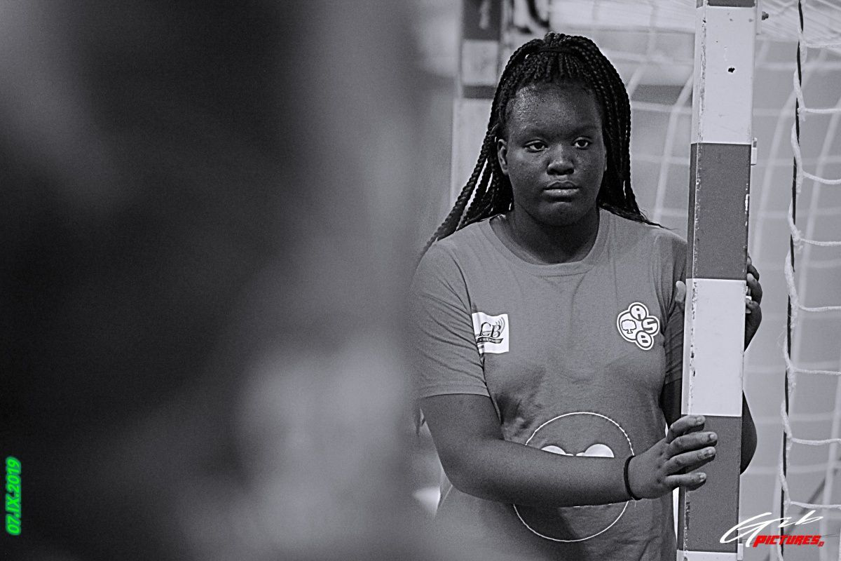 EBB U15F (prépa) | Tournoi de Noisy-le-Grand (07.09.2019)