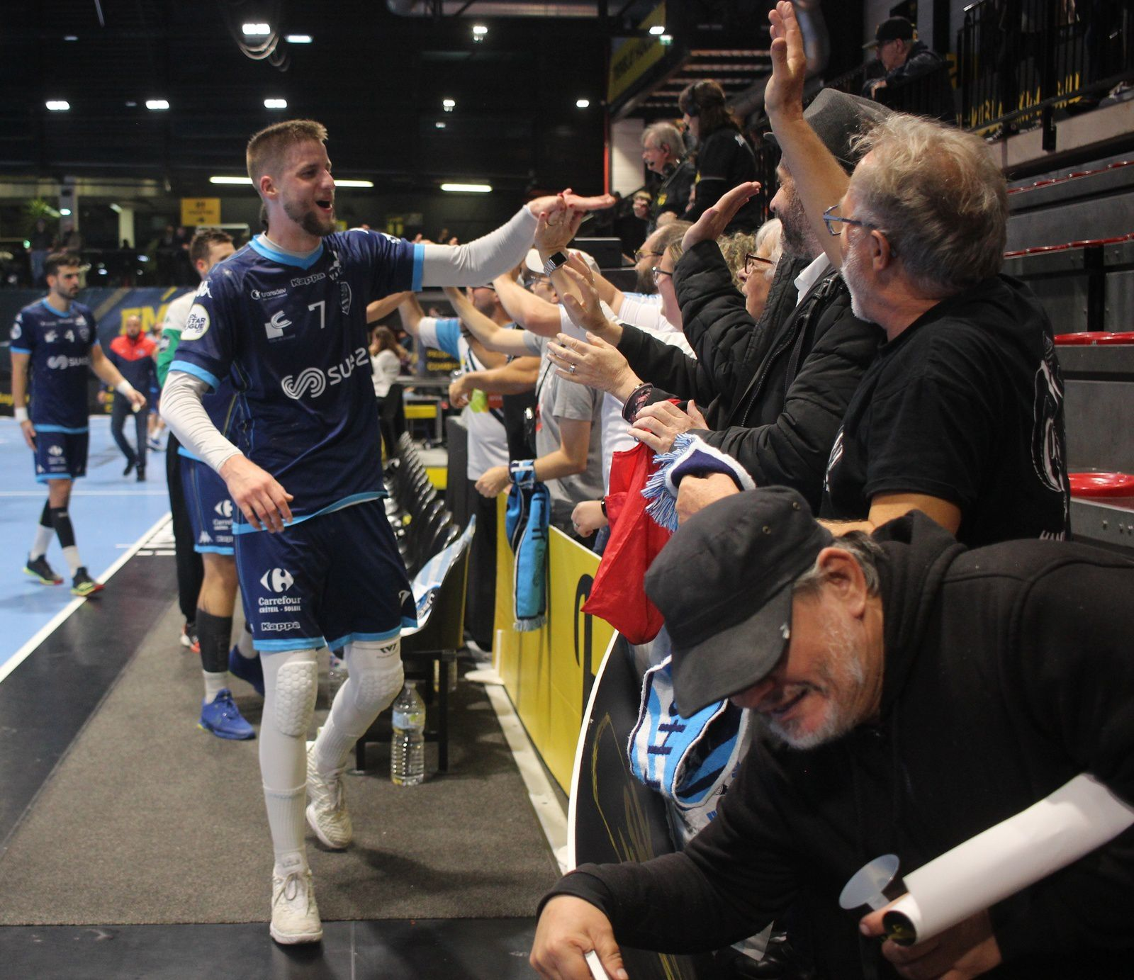 CDL by Lidl | Tremblay vs Créteil (05.10.2019)