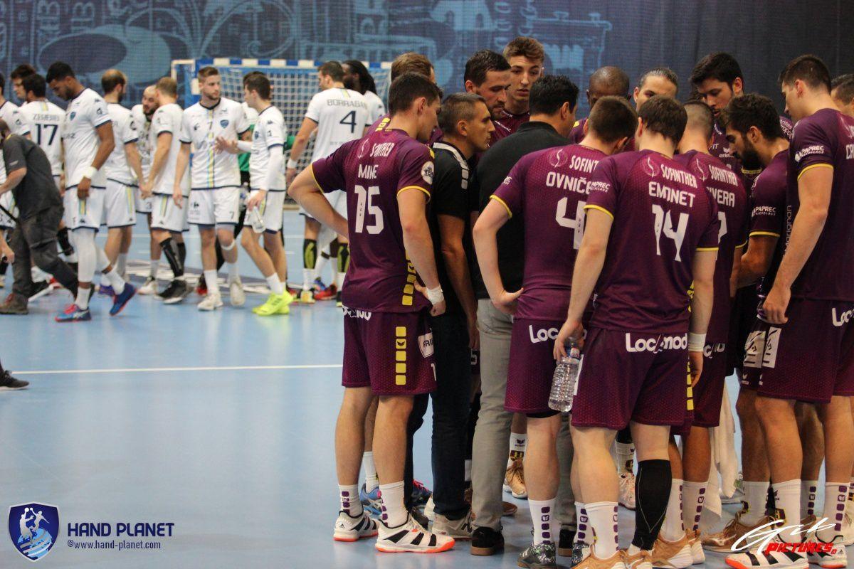 LSL J06 | US Créteil vs HBC Nantes (09.10.2019)