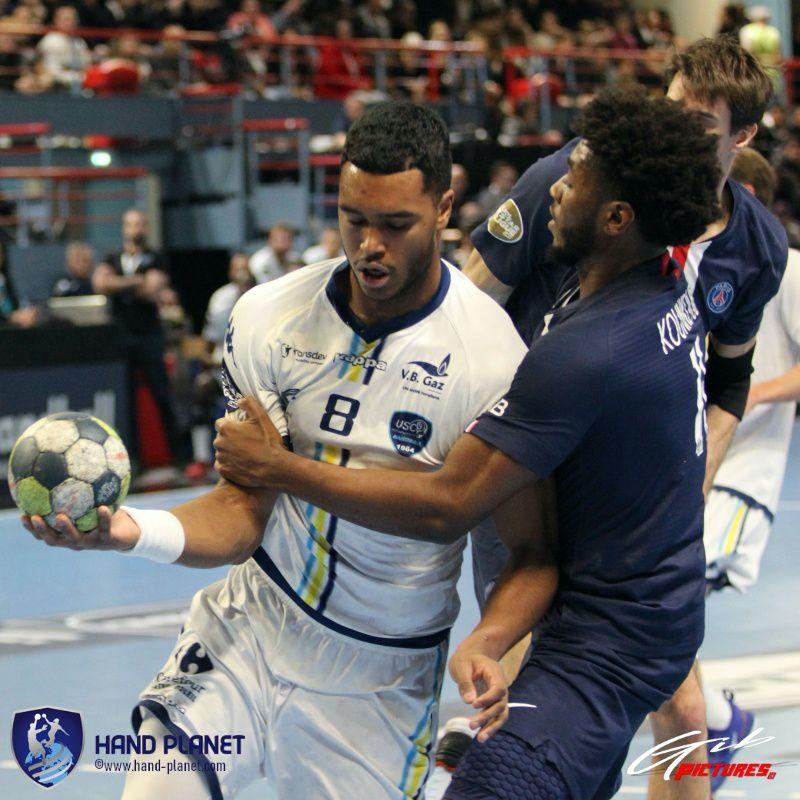 LSL J10 | US Créteil HB vs Paris SG (20.11.2019)