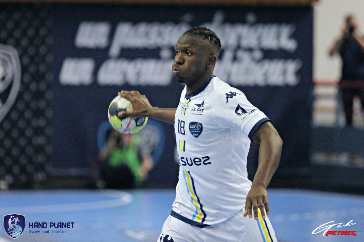 LSL J15 | US Créteil vs USAM Nîmes Gard (12/02/2020)