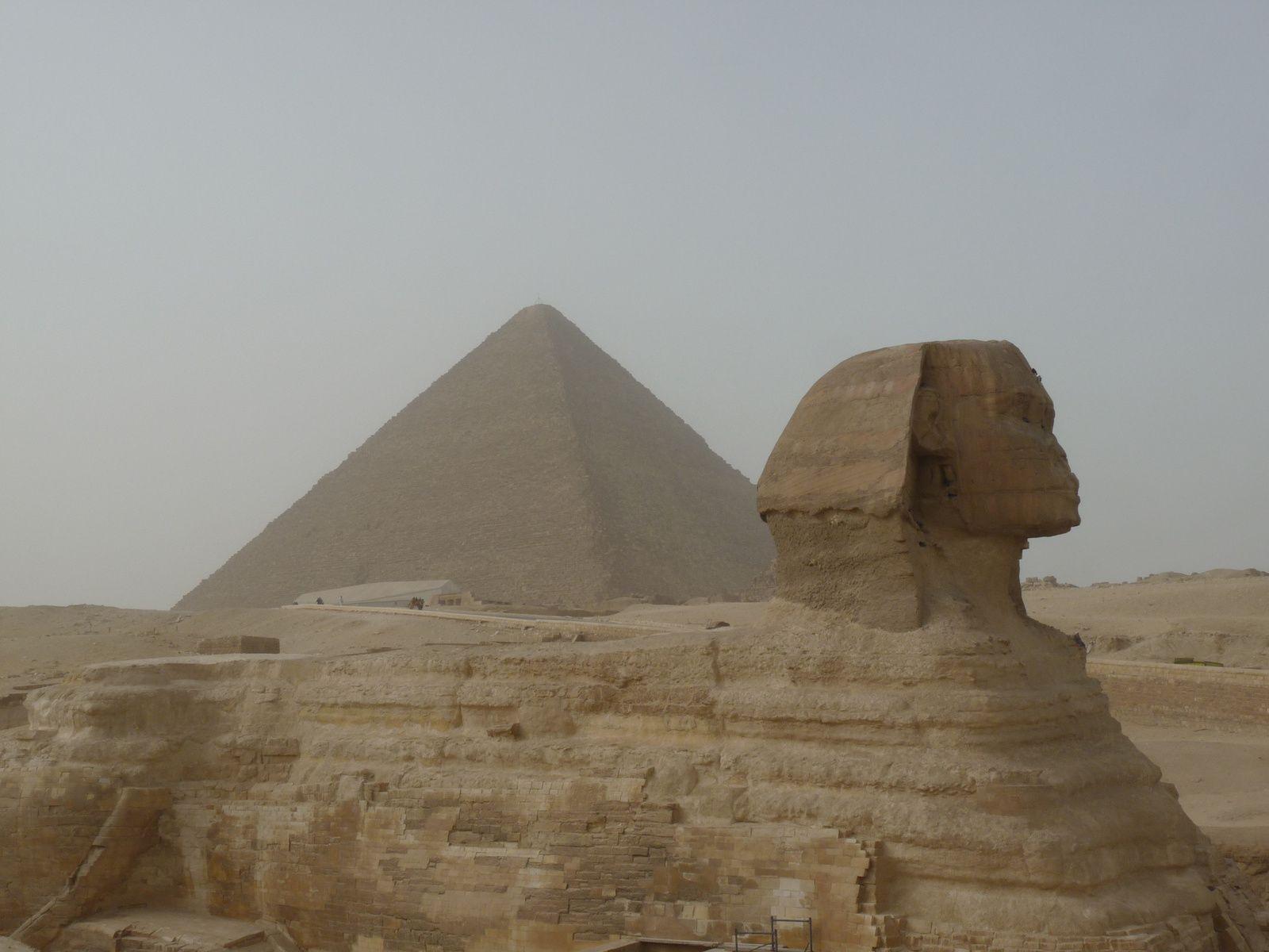 IDEE DE VOYAGE : EGYPTE et CROISIERE LUXE SUR LE NIL.