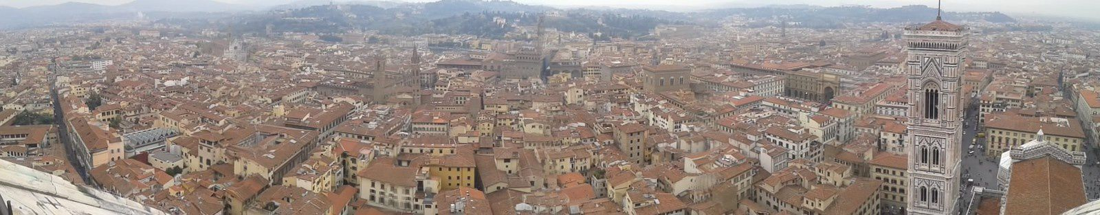 Panorama ville