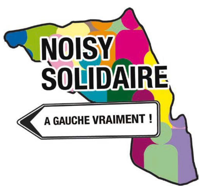 Noisy Le Grand On A Le Droit De Voir Rouge