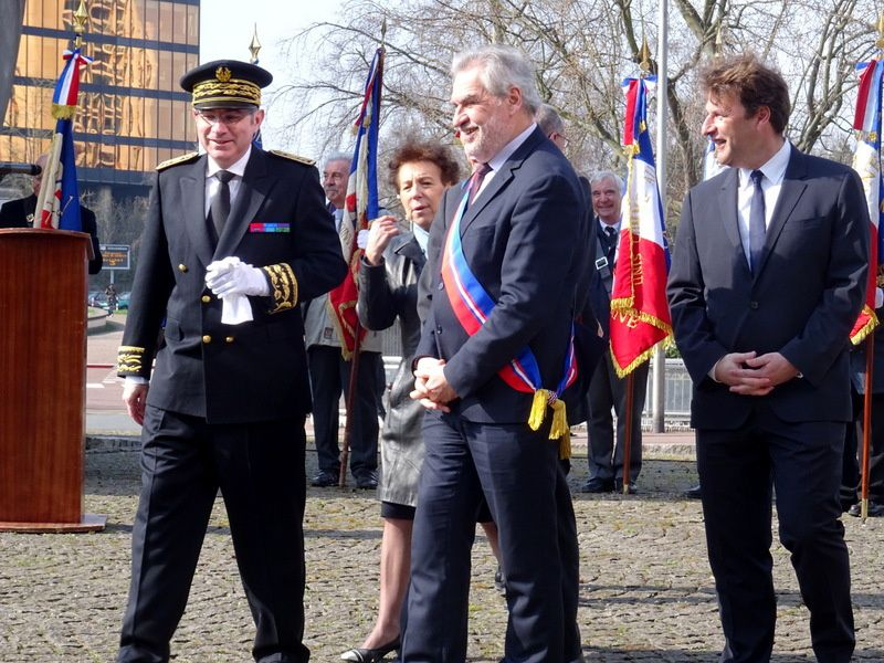 Le nouveau Préfet du Val-de-Marne !!!