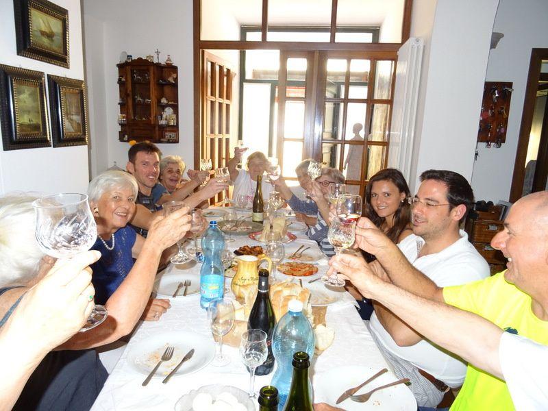 La fête du riz à Zibido !!!
