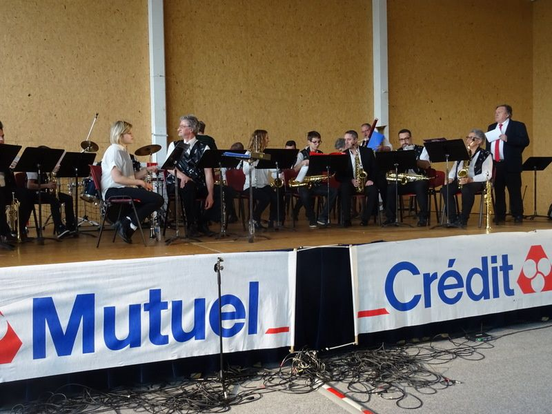 Rencontres Musicales !!!