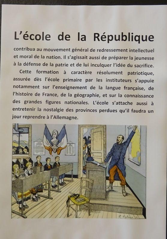 La vie pendant la grande guerre à Mandres-les-Roses !!!!