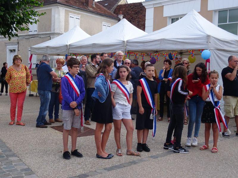 La fête de la Saint Leu à Périgny-sur-Yerres !!!