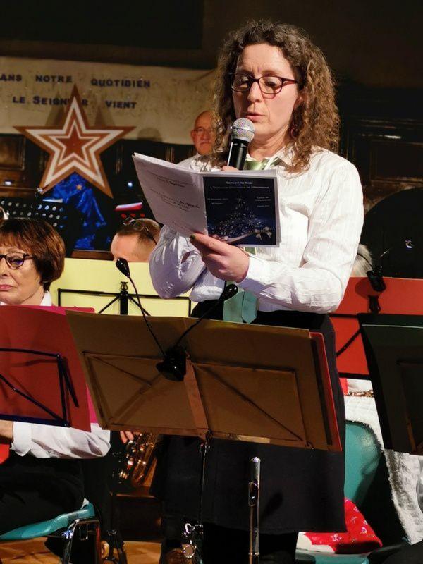 Concert de Noël à Villecresnes !!!