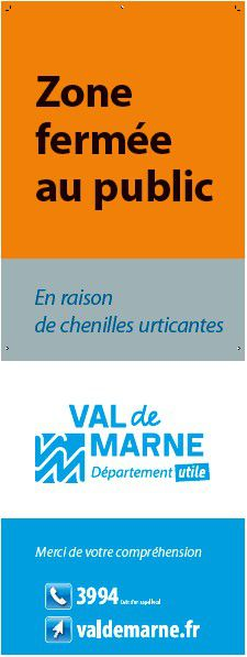 Attention chenilles processionnaires !!!