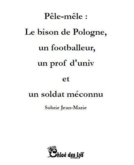 """Jean-Marie Sobrie dans l'Avenir avec """"Pêle-mêle"""""""