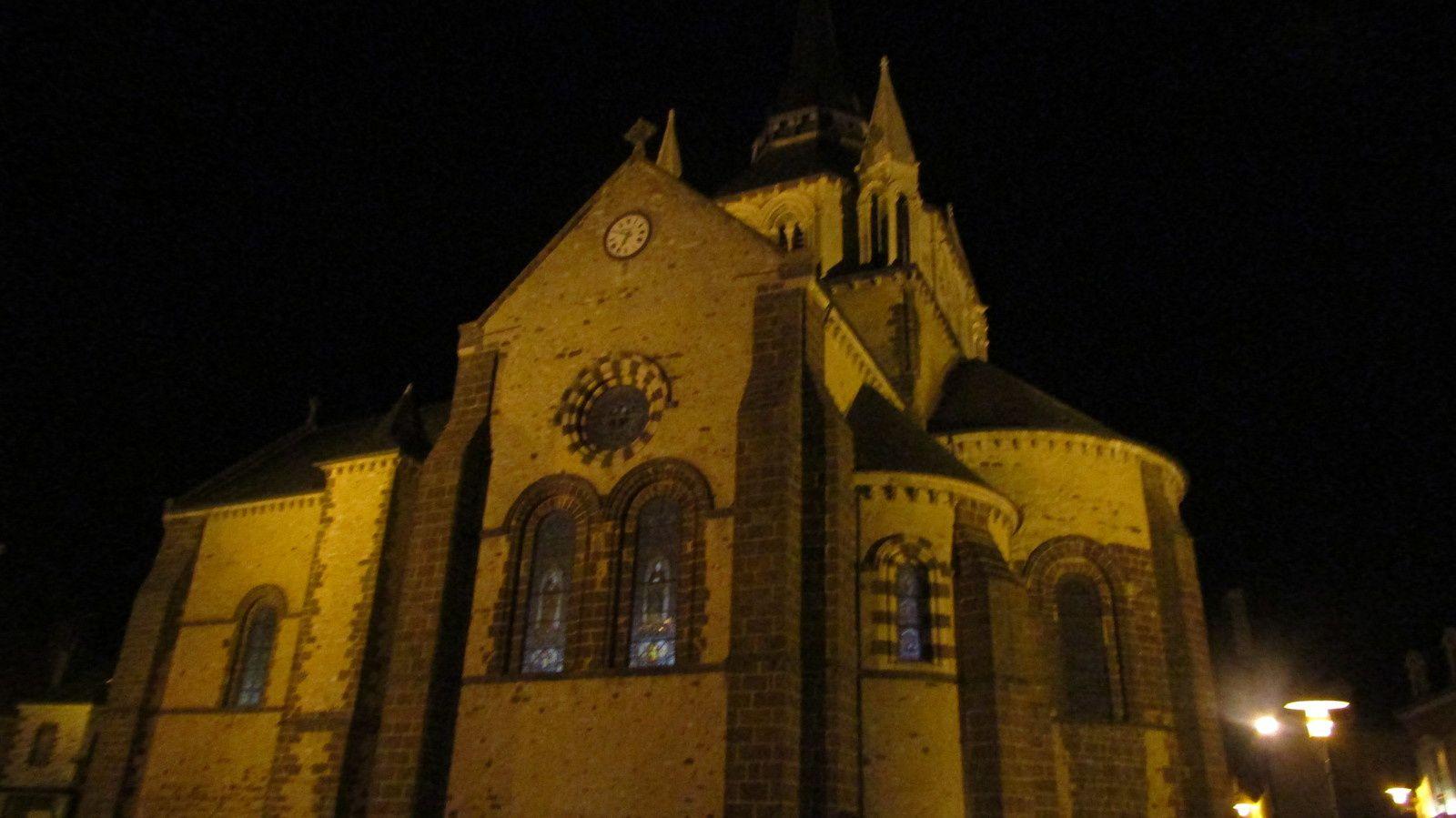 Fresnay-sur-Sarthe s'endort...