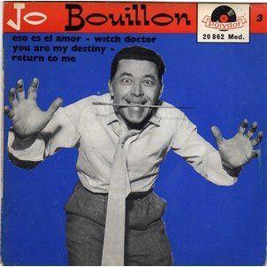 JO BOUILLON
