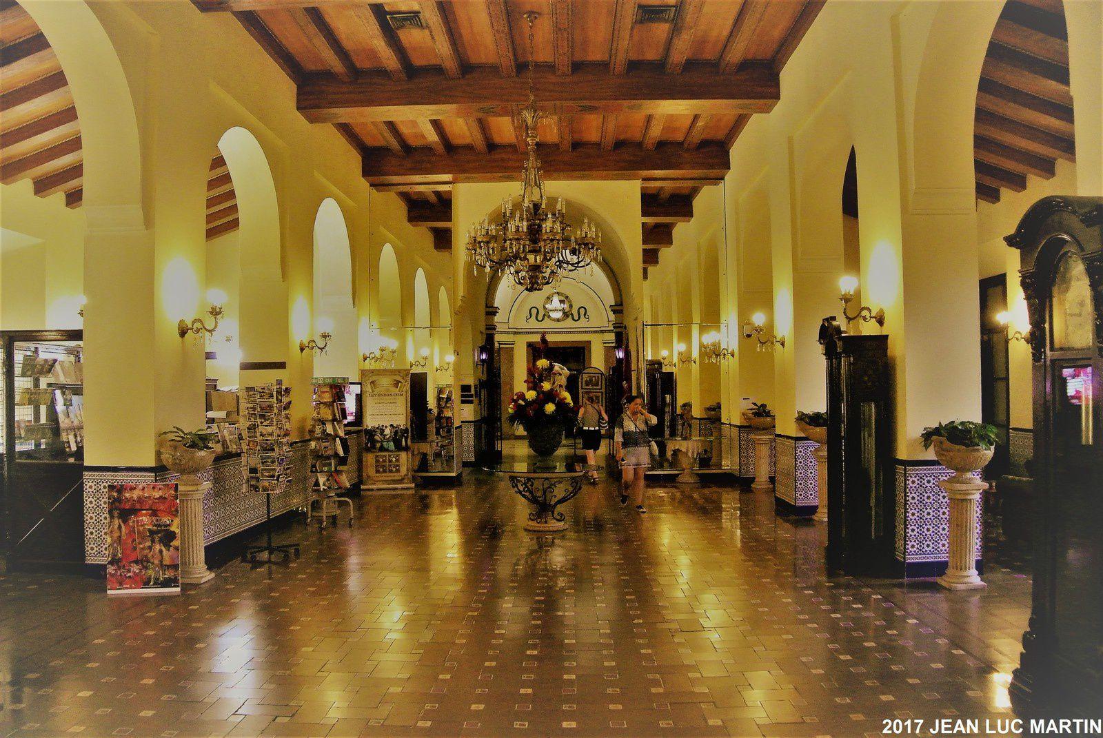 QUAND SINATRA CHANTAIT A L'HOTEL NATIONAL A LA HAVANE