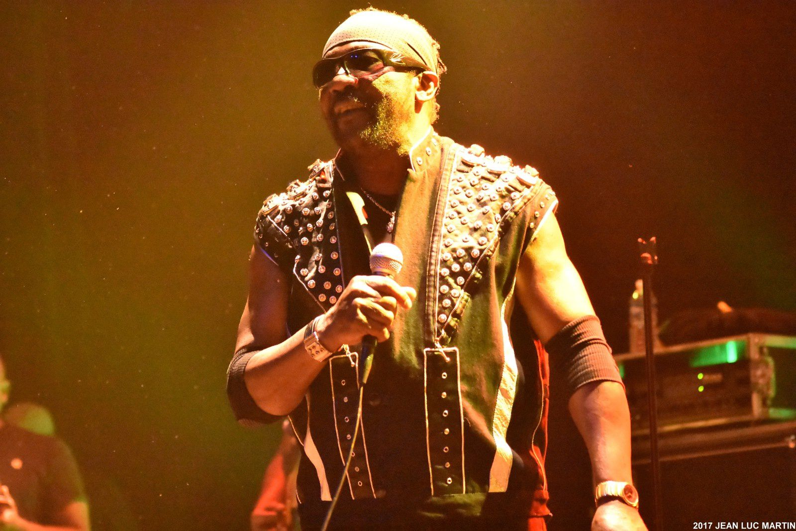 TOOTS AND THE MAYTALS A LA SIRENE A LA ROCHELLE LE 19/05/2017