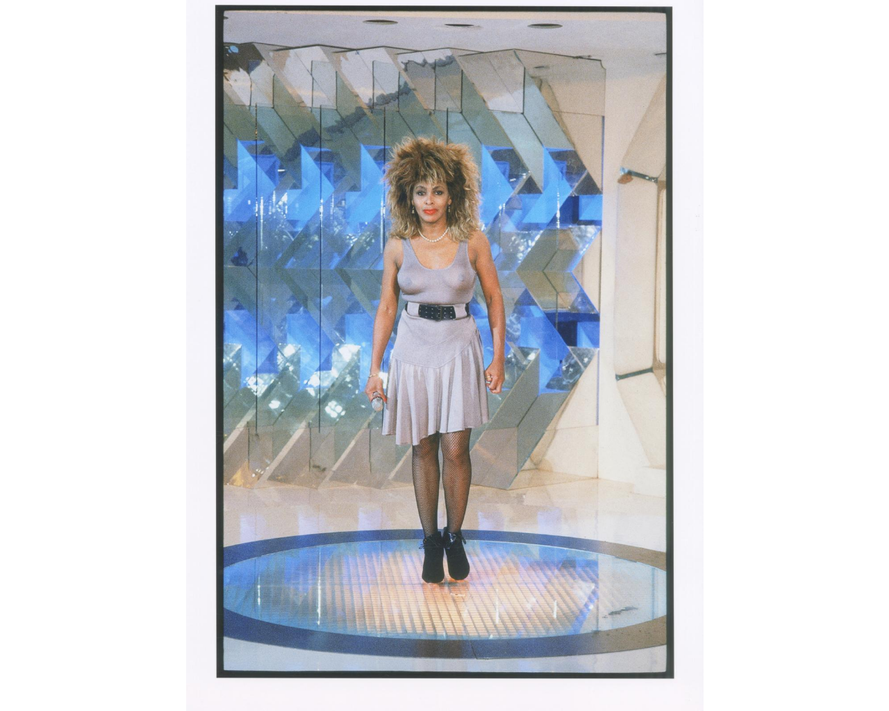 TINA TURNER: THE MOST BEAUTIFUL SOUL SINGER