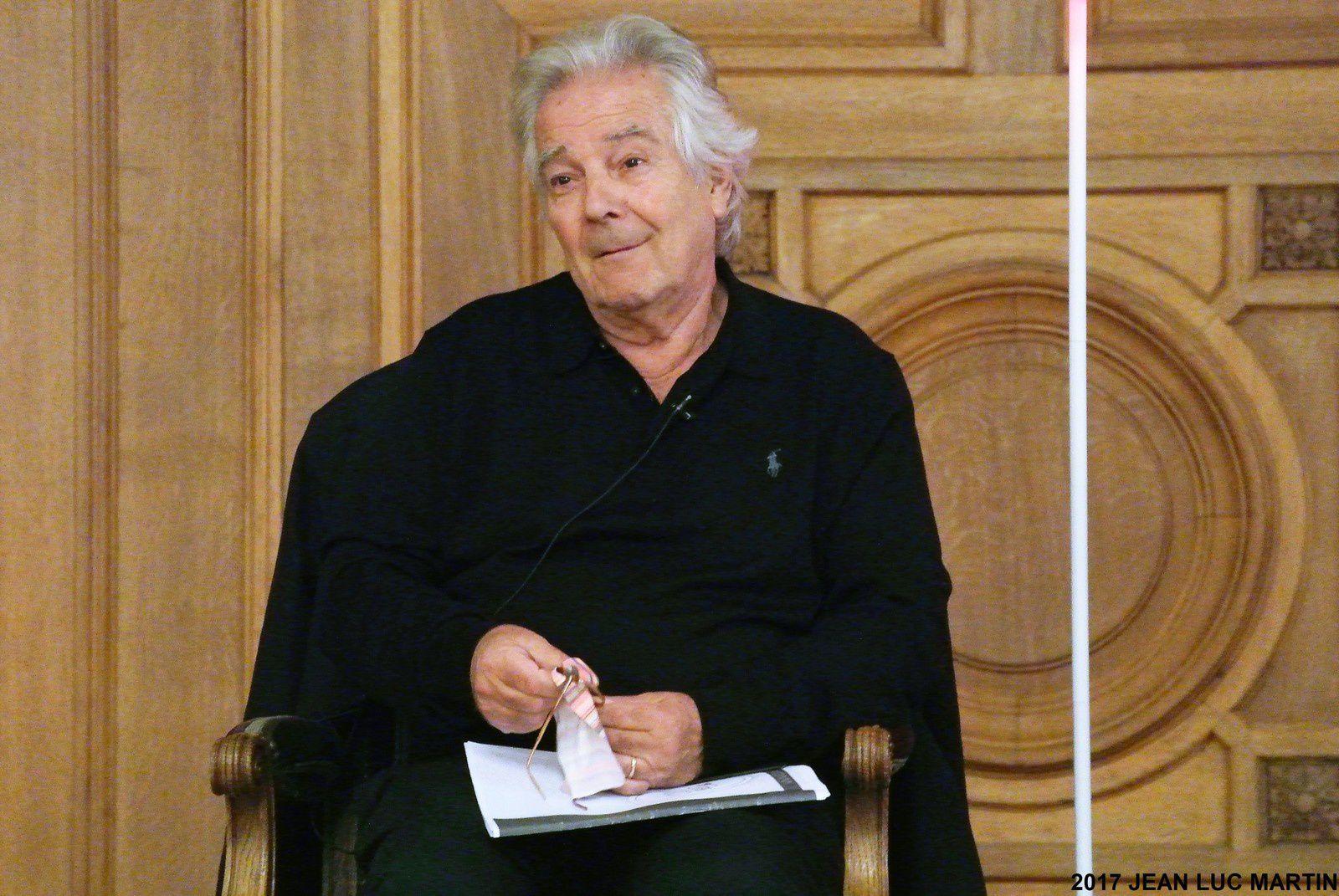 PIERRE ARDITI: LECTURE DE JOURNAUX INTIMES