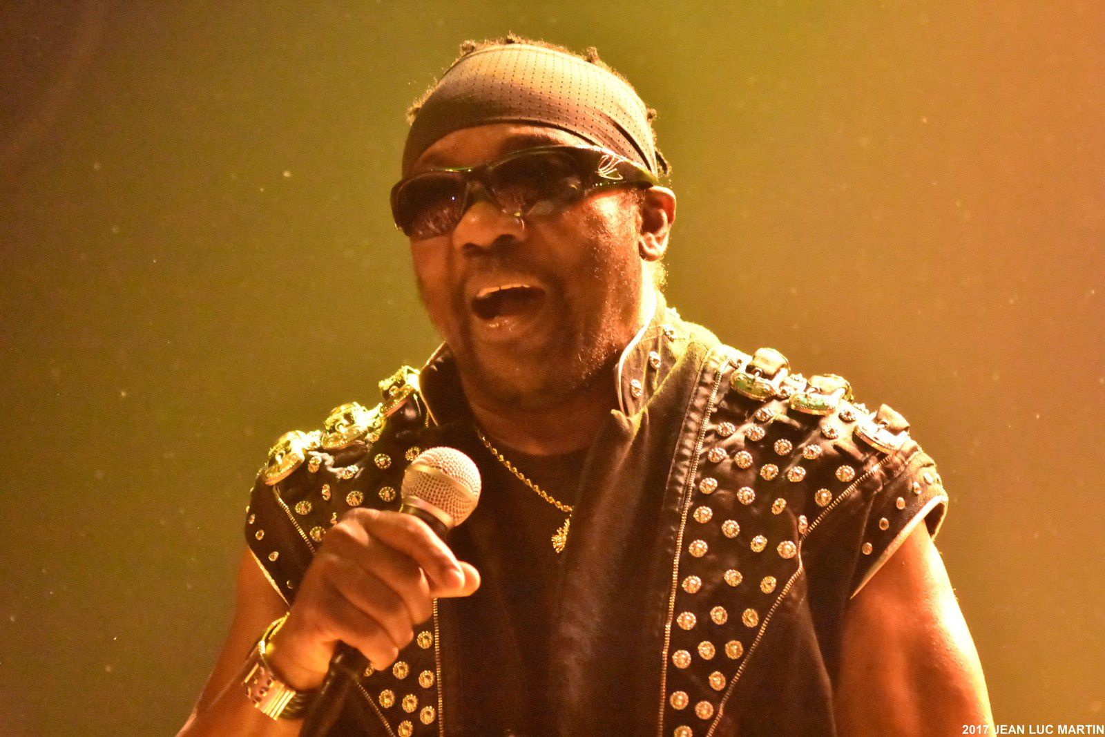 TOOTS AND THE MAYTALS A LA SIRENE EN MAI 2017