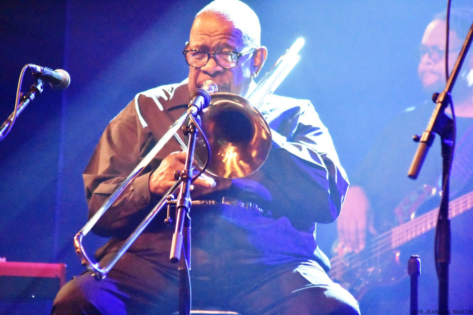 FRED WESLEY AND THE NEW JB'S A SURGERES LE 19/07/2018