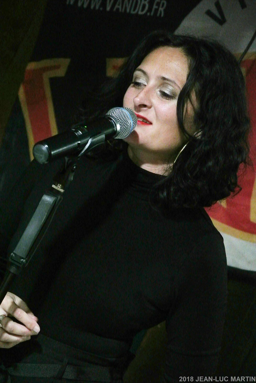 POPPIN'JAZZ AU V AND B A ROCHEFORT LE 6/11/2018