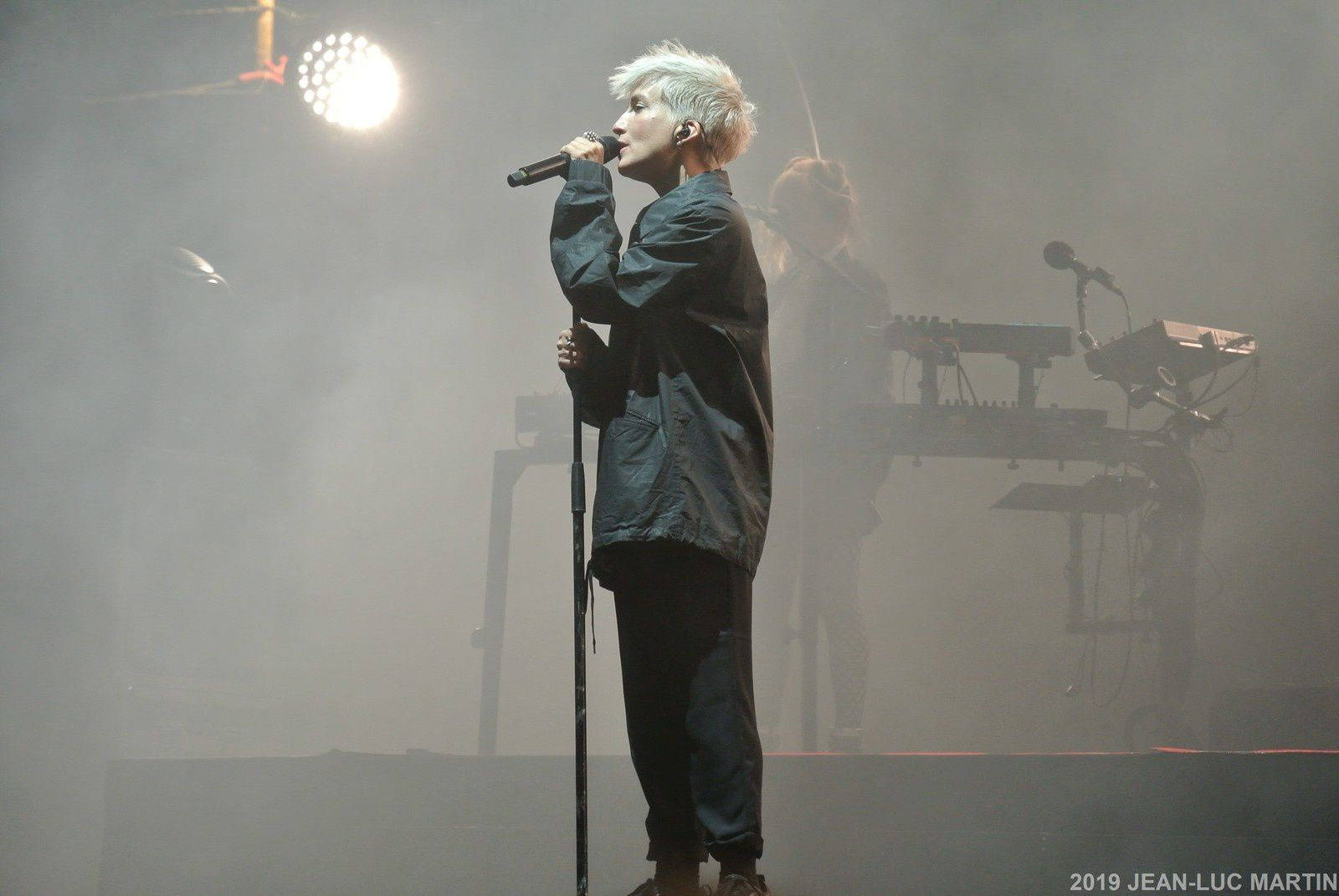 JEANNE ADDED A RIO LOCO A TOULOUSE LE 15/6/2019