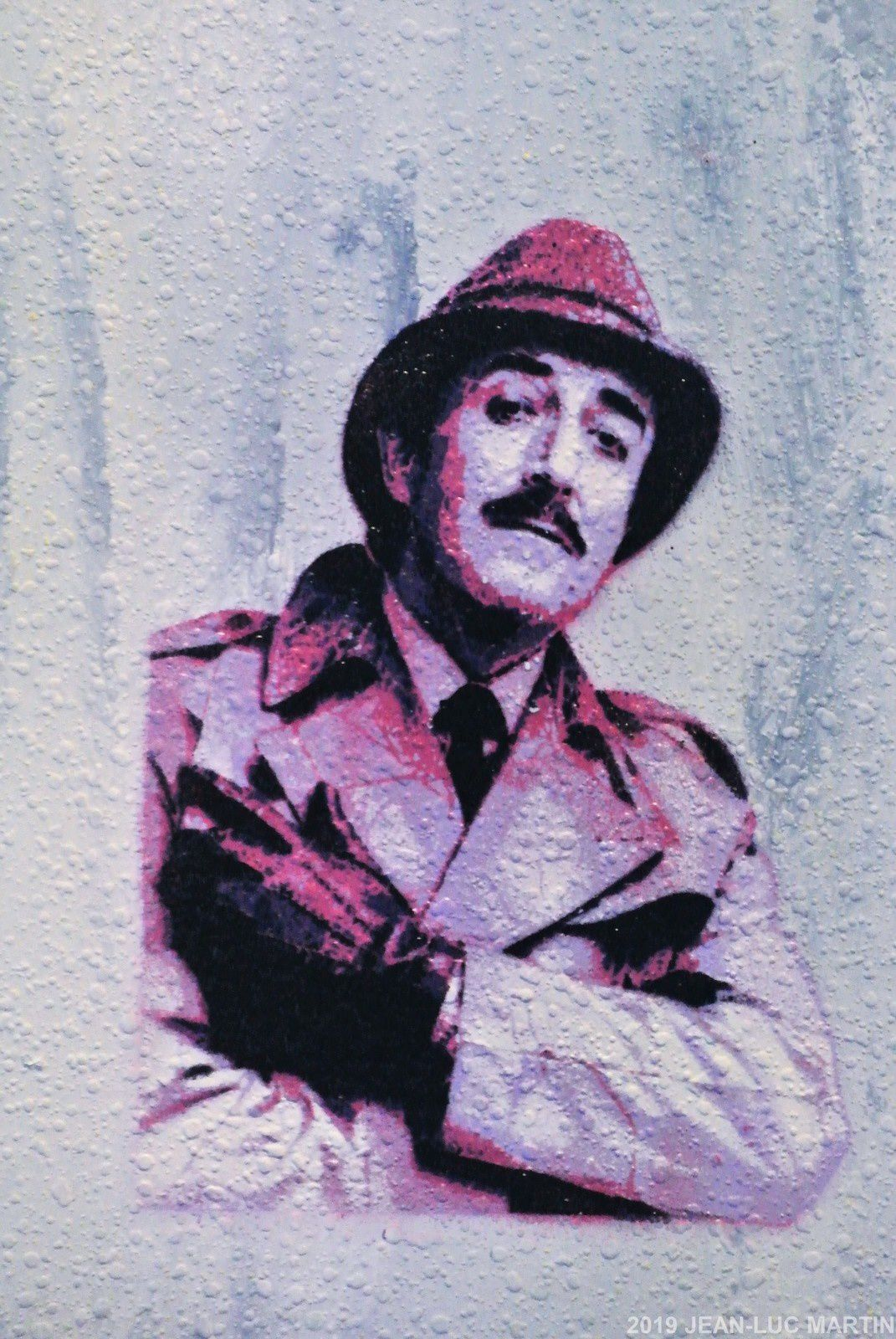 HENRI MANCINI: THE PINK PANTHER THEME AND INSPECTOR JACQUES CLOUSEAU