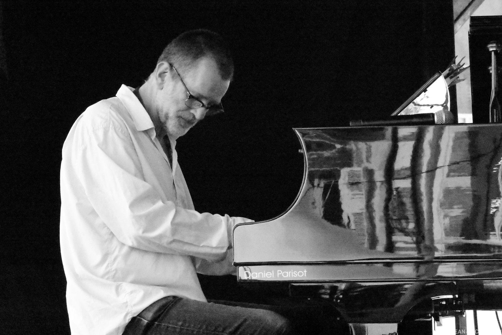 GRANDS PIANISTES DE JAZZ FRANCAIS: JEAN-MARIE BELLEC