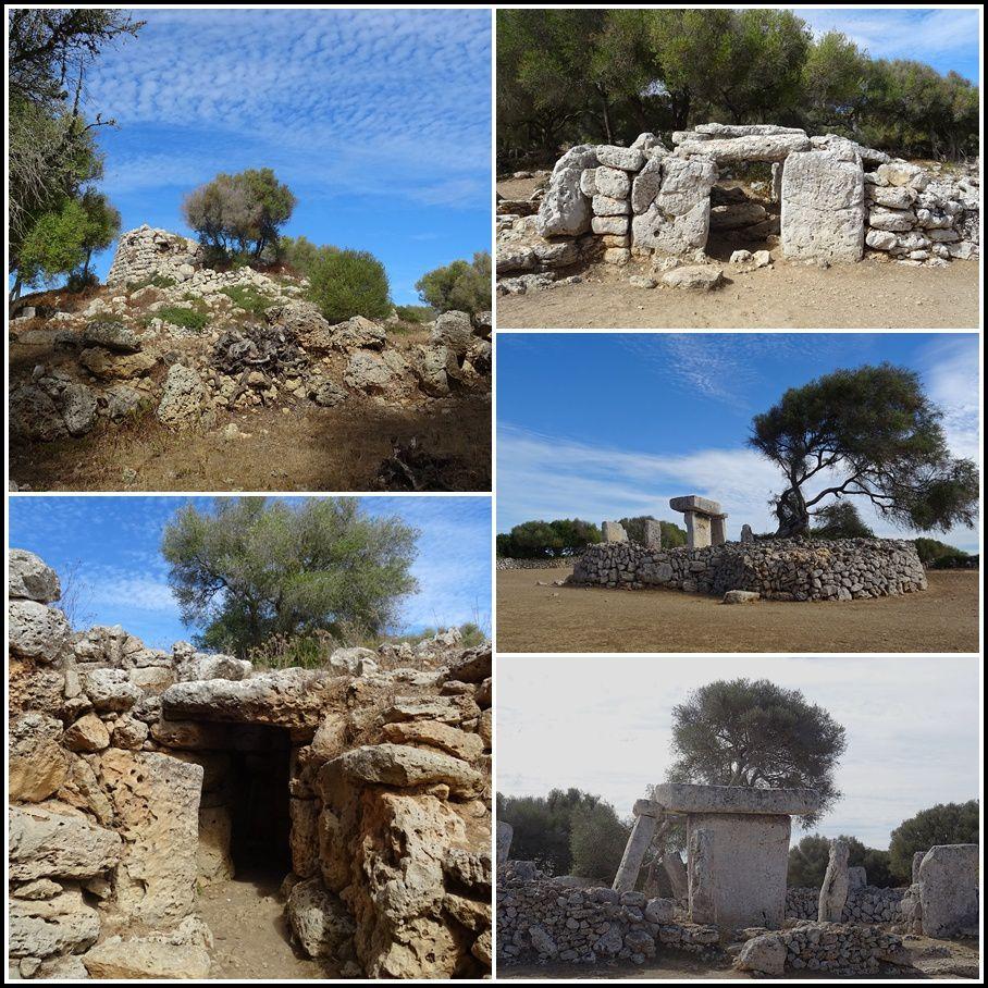 Site préhistorique de Dalt.