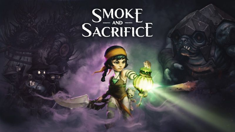 Smoke and Sacrifice, un Survival RPG à surveiller