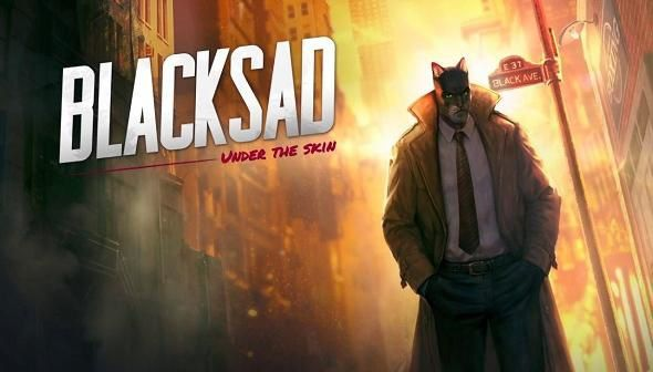 Blacksad: Under the Skin dévoile son gameplay