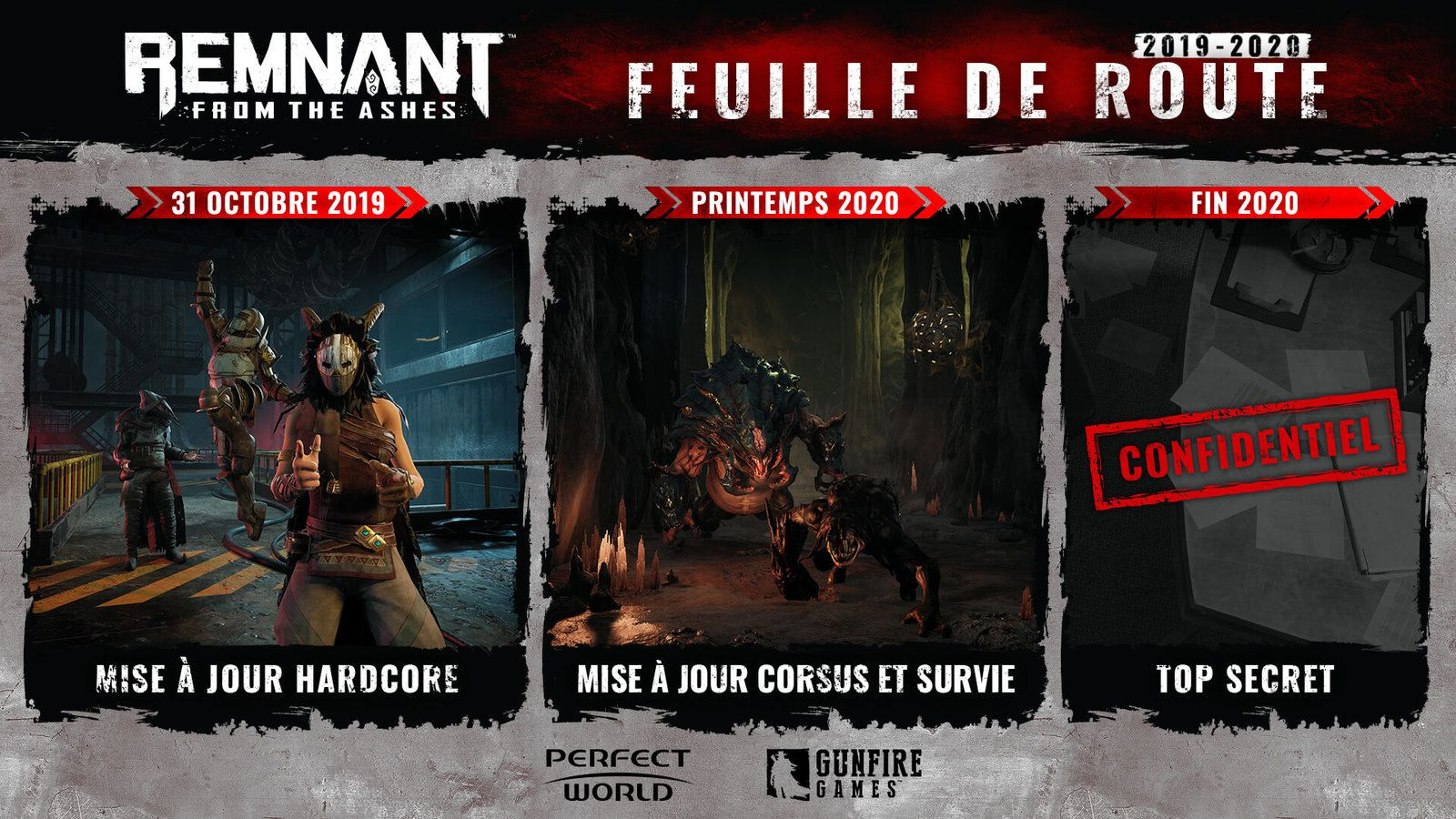 Remnant: From the Ashes dépasse le million