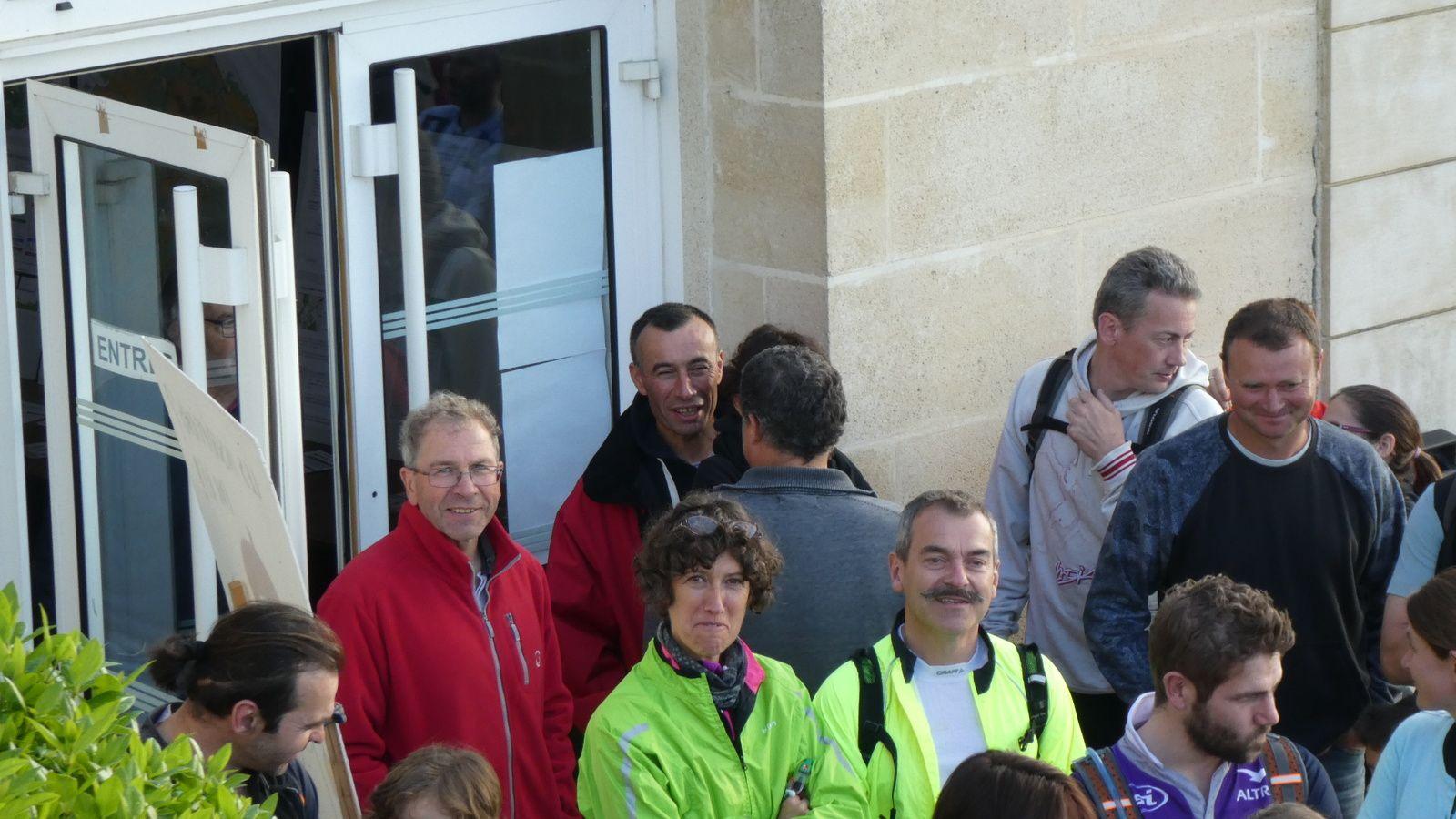Breaking news : Succès pour la CO de Dirac !