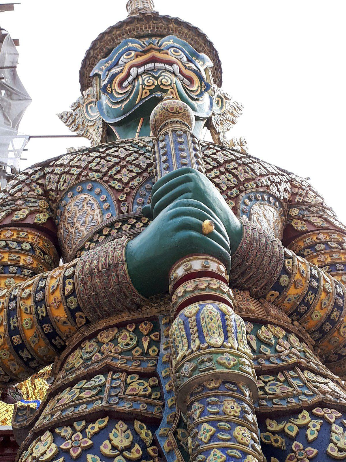 Wat Po Chai
