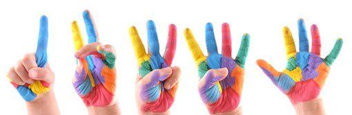 la morale par les 10 doigts ?