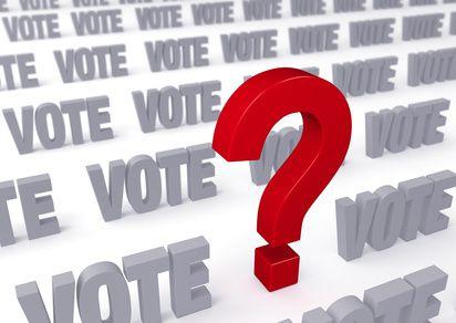 Pourquoi ne pouvons-nous voter NORMALEMENT ? Pourquoi les élections sont gangrénées par l'argent au-delà du supportables, Leurs immixtions restent plus qu'illégales !