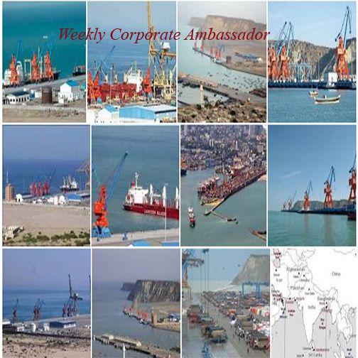 Ce que nous ne voulons pas savoir sur la Chine ? – Ses ports.