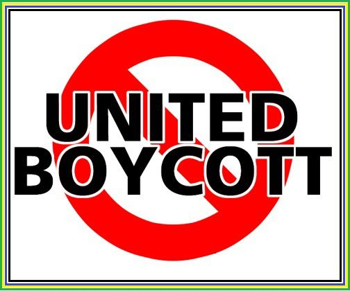 Girl-boycottons : allier le girlcott au boycott ?