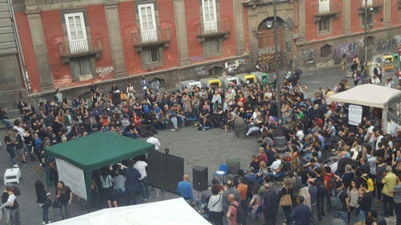 Réunion du mouvement municipaliste global à Barcelone