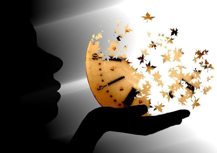 Je Suis Deborde Donc Je Suis Comment Ne Plus Vivre Le Temps Le Blog De Imagiter Over Blog Com