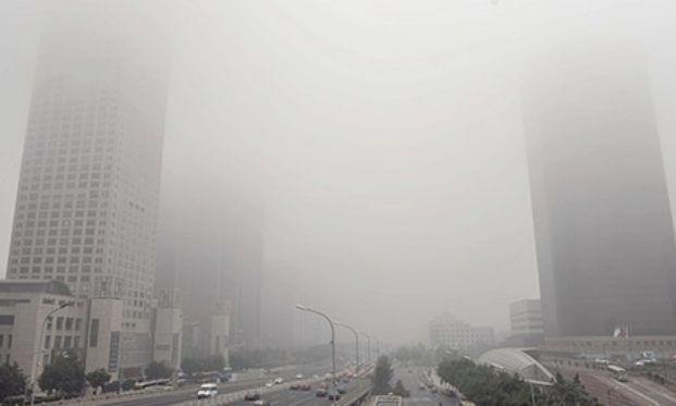 Tous ces pics de pollutions qui indiffèrent tant les prétendus dirigeants