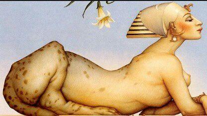 Sphinx ou la question qui écrase la réponse